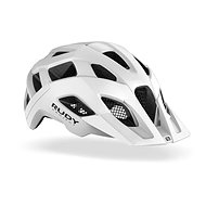 Rudy Project Crossway RPHL760001 biela - Prilba na bicykel