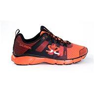 Salming enRoute 2 Men Flame Red/Black - Bežecké topánky
