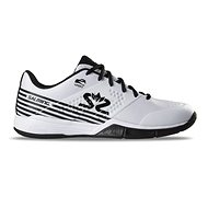 Salming Viper 5 Shoe Men White/Black veľ. 44,66 EU/285 mm - Halovky