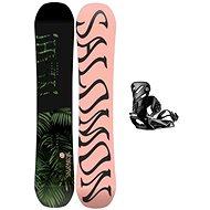 Salomon set OH YEAH+RHYTHM - Snowboard komplet