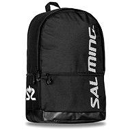 SALMING Team Backpack Black, 25 l - Športový batoh