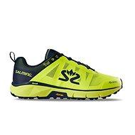 Salming Trail 6 Men Safety Yellow/Navy EU 46,67/300 mm - Bežecké topánky