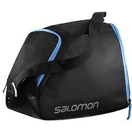 Salomon Nordic Gear Bag Black/Process Blue - Športová taška