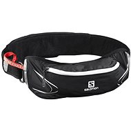 Salomon Agile 500 Belt Set Black - Ľadvinka