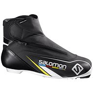 Salomon Equipe 8 Classic Prolink - Pánske topánky na bežky