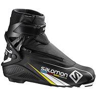 Salomon Equipe 8 Skate Prolink - Pánske topánky na bežky