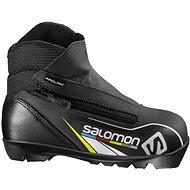 Salomon Equipe Junior Prolink - Juniorské topánky na bežky