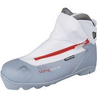 Lacné topánky na bežecké lyžovanie Salomon  bc14c81a8d0