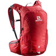 Salomon Trail 20 Barbados Cherry/Graphite - Športový batoh