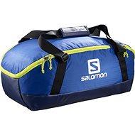 Salomon Prolog 40 Bag Surf The Web/Acid Lime - Cestovná taška