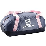 Salomon Prolog 25 Bag Crown Blue/Pink Mist - Cestovná taška