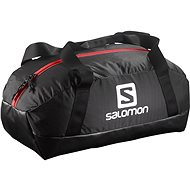 Salomon Prolog 25 Bag Black/Bright Red - Cestovná taška