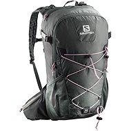 Salomon Evasion 25 Urban Chic/Pink Mist - Športový batoh