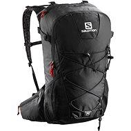 Salomon Evasion 25 Black - Športový batoh