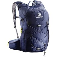 Salomon Evasion 20 Medieval Blue/Deep Cobalt - Športový batoh