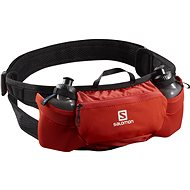 Salomon Energy Belt Fiery Red/Black - Športová ľadvinka