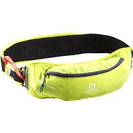 Salomon Agile 500 Belt Set Acid Lime/Dress Blue - Športová ľadvinka