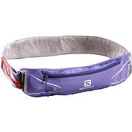 Salomon Agile 250 Belt Set Purple Opu/Medieval B - Športová ľadvinka