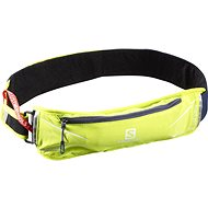 Salomon Agile 250 Belt Set Acid Lime/Dress Blue - Športová ľadvinka