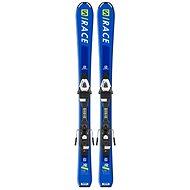 Salomon S/Race Jr S + C5 J75 Bl veľ. 100 cm - Zjazdové lyže