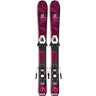 Atomic REDSTER J2 110 + C 5 ET dĺžka 110 - Detské zjazdové lyže ... 4d5d441983d