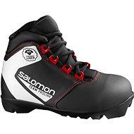 Salomon Team Prolink Jr vel. 35,5 EU/220 mm - Topánky na bežky