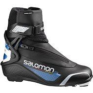 Salomon Pro Combi Prolink - Topánky na bežky