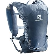 Salomon AGILE 6 SET Copen Blue - Športový batoh