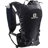 Salomon AGILE 6 SET Black - Športový batoh