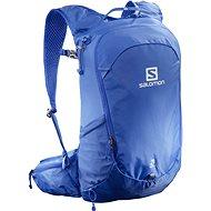 Salomon Trailblazer 20 Nebulas Blue - Športový batoh