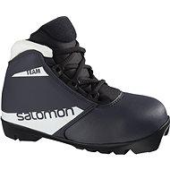 Topánky na bežky Salomon Team Prolink JR  veľkosť 36 2/3 EU/225 mm