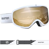 Salomon Sense Access White/Uni T.Orang