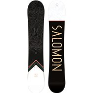 Salomon Sight + Rhythm Black veľ. 159 cm - Snowboard komplet