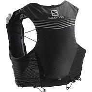 Salomon ADV SKIN 5 SET Black veľkosť L - Športový batoh
