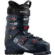 Salomon X ACCESS 90 Petrol Blue/Red - Lyžiarske topánky