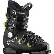 Salomon S/Max 60T L Black/Acid Green