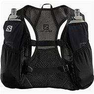 Salomon AGILE 2 SET Black - Športový batoh
