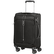 Samsonite Popsoda SPINNER 55 LENGTH 35 cm Black - Cestovný kufor s TSA zámkom