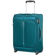 Samsonite Popsoda UPRIGHT 55 Teal - Cestovný kufor s TSA zámkom