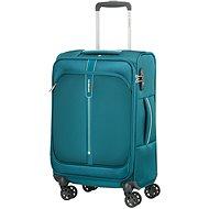 Samsonite Popsoda SPINNER 55 LENGTH 35 cm Teal - Cestovný kufor s TSA zámkom
