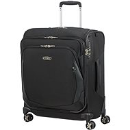 Samsonite X-Blade 4.0 SPINNER 56 TOPPOCKET Black - Cestovný kufor s TSA zámkom