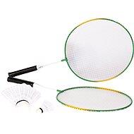 Badminton set, zelená - Herná súprava
