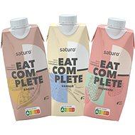 SATURO - Trvanlivé jedlo