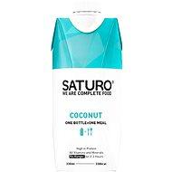 SATURO Coconut - Trvanlivé jedlo