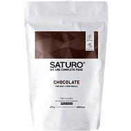 SATURO Whey Prášok – Čokoláda - Proteín
