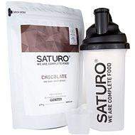SATURO Prášok – Starter Kit - Proteín