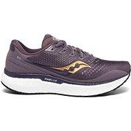 Saucony TRIUMPH 18 fialové - Bežecké topánky