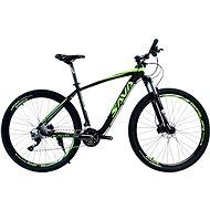 "Sava 29 Alu 4.0 - Horský bicykel 29"""
