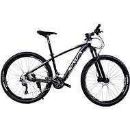 "Sava 27 Alu 4.0 veľ. XS/14"" - Horský bicykel 27,5"""
