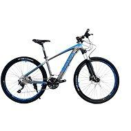 """Sava 27 Alu 2.0 veľ. S/15,5"""" - Horský bicykel 27,5"""""""